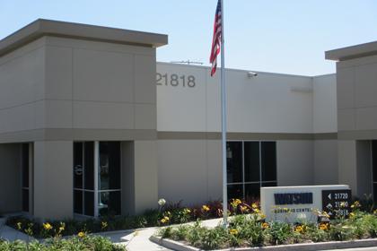 Carson-Office